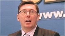 Луценко: Регіонали хочуть домовитися з Президентом про широку коаліцію