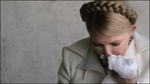 Тимошенко не знає, коли її оберуть прем єром