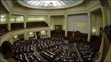 Колесніков: Втручання у систему Рада – це дитяче белькотання коаліції