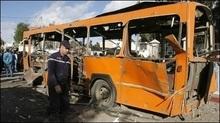 Кількість жертв алжирських терактів стрімко зростає: 52 загиблих