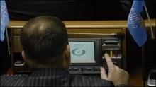 Регіонали пропонують широку коаліцію та вимагають відмови Яценюка від спікерства