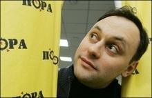 Каськів на милицях проголосує за Тимошенко