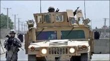 Міжнародна коаліція відбила афганське місто у талібів
