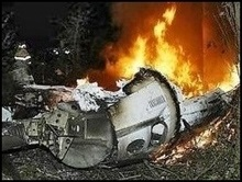Названо ймовірні  причини катастрофи літака під Жулянами