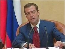 Політолог: Медведєв придатний для обох сценаріїв Путіна