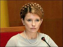 В офісі Партії регіонів на Тимошенко не чекали