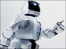 Японські інженери створили робота- танцюриста