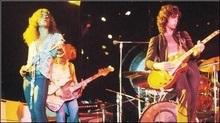 Сьогодні відбудеться концерт легендарних Led Zeppelin