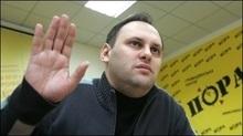 Каськів: Я зроблю все можливе, щоб бути у Верховній Раді