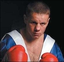 Нужненко завоював чемпіонський пояс WBA