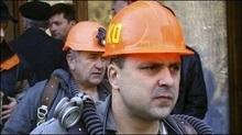 На шахті в Луганській області сталась аварія, евакуйовано 300 гірників