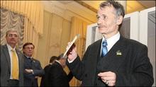 Кримські татари переобрали голову Меджлісу та вирішили утворити загони самооборони