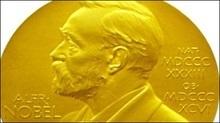 Сьогодні відбудеться вручення Нобелівських премій