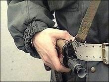 У Москві розстріляли Mercedes: 2 убитих
