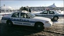 У штаті Колорадо вдруге  за добу розстрілюють прихожан церкви