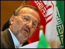 Іран: доповідь США щодо ядерної програми - шпигунство