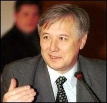 Єхануров: БЮТ може поглинути Нашу Україну