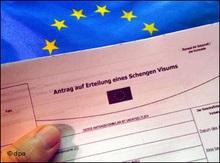 МЗС Німеччини звільняє дипломатів