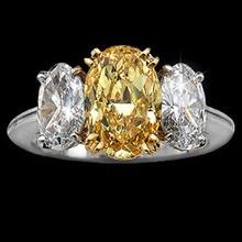 У 2007 році саудівські жінки витратили на діаманти  25 мільярдів доларів