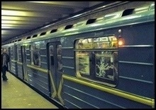 НП в Київському метро: потяг переїхав людину