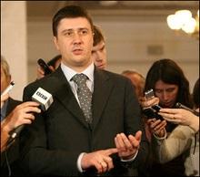 Кириленко не шкодує, що відмовився від посади спікера