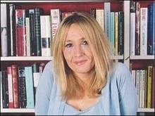 Збірка казок від Джоан Роулінг піде з молотка