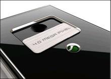 Sony Ericsson навчила мобільники розуміти жести