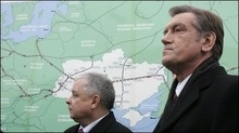 Одеса-Броди-Плоцьк-Гданськ добудують для прокачування нафти в аверсному режимі