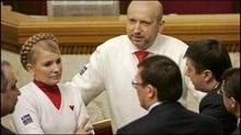 Тимошенко від завтра і до вівторка починає консультації non-stop