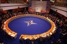 Україна прагне сьогодні ж почути відповідь від НАТО про членство