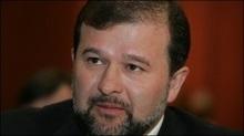 Балога написав лист Кириленку і Тимошенко