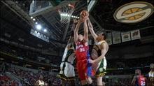 NBA: Турнірна таблиця