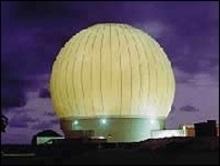 У Чехії завершено  спорудження радара ПРО США