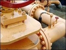 На газопроводі Уренгой-Помари-Ужгород у Вінницькій області вибухнув газ