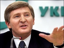 Ахметов: Яценюк  прикрасить  нинішній парламент