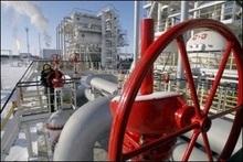 Російський газ для Білорусі може подорожчати в півтора рази