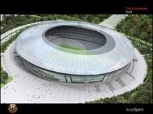 У Донецьку добудовують стадіон