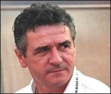 Баль підтвердив, що перемовини між Блохіним і ФК Москва були