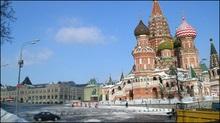Туристи не хочуть їхати до Росії на Новий рік