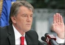 Ющенко: Боєздатність української армії є надпріоритетом