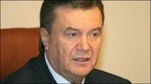 Янукович не задоволений результатами газових переговорів