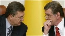 Янукович розповів про емоційну розмову із Ющенком