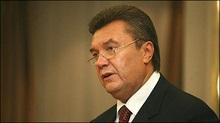 Янукович привітав Яценюка і розкритикував коаліцію