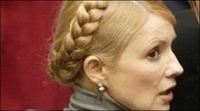 Кисельов: ПР за жодних обставин не проголосує за Тимошенко