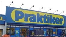 Німецька компанія Praktіker побудує в Україні 25 гіпермаркетів
