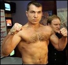 Маскаєв готовий повернутися на ринґ