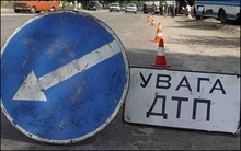 У Києві 14- річний школяр на машині збив малюка