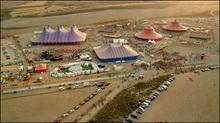 В іспанській пустелі побудують місто розваг