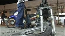 У Таїланді мотоцикліст підірвався біля ресторану: 6 загиблих, 20 поранених