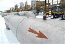 Казахи піднімуть тариф для Газпрому за транзит газу
